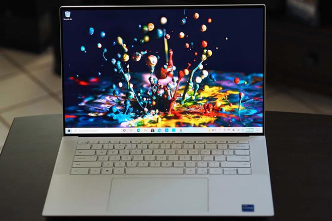 Đánh giá laptop Dell XPS 15 9510 OLED – Bá vương thị trường - 1