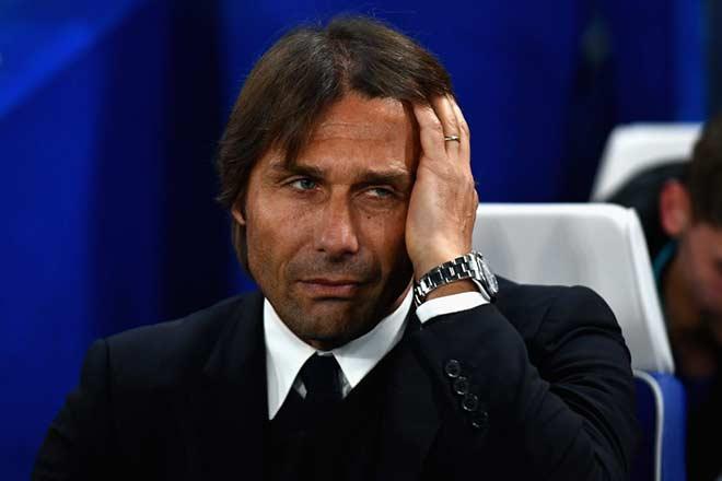 HLV Conte nhận lời với Arsenal: Arteta hoảng hồn, còn mấy trận để tự cứu mình? - 1