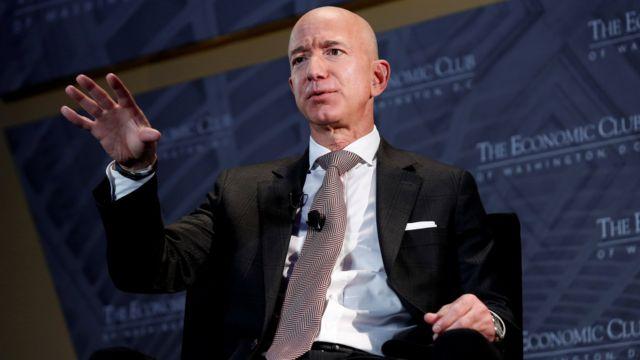 """Tỷ phú giàu nhất thế giới đầu tư cho công nghệ """"trường sinh bất lão"""" - 1"""