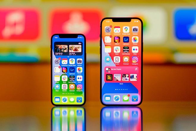 Ra mắt iPhone 13 mini có phải là sai lầm của Apple? - 1