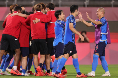 """Nhận định bóng đá Trung Quốc – Nhật Bản: """"Samurai xanh"""" chờ trút giận (Vòng loại World Cup)"""