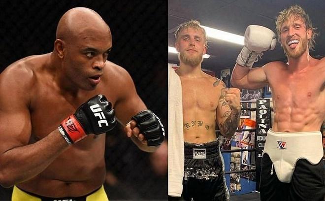 Nóng nhất thể thao tối 7/9: Cựu vô địch UFC sẵn sàng đấu võ sĩ Youtuber - 1