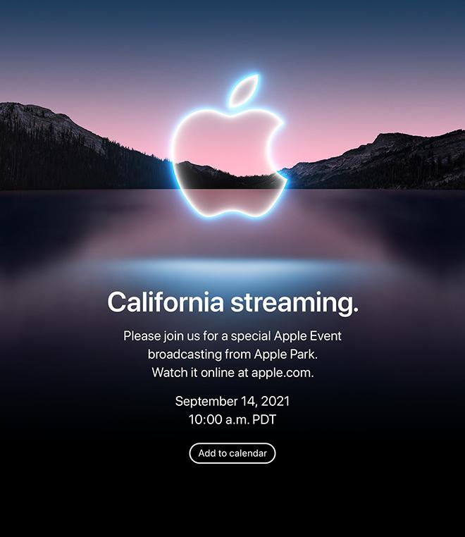 Những gương mặt được chờ đợi nhất tại sự kiện 14/9 của Apple - 1