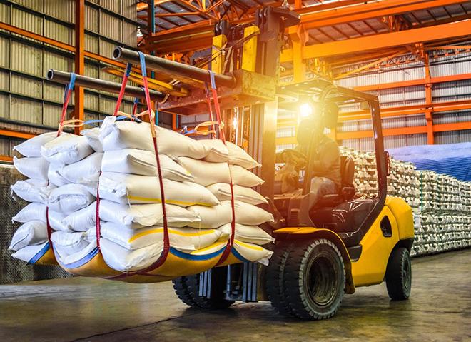 Hạn ngạch thuế quan nhập khẩu đường cần đúng thời điểm và đủ định mức - 1