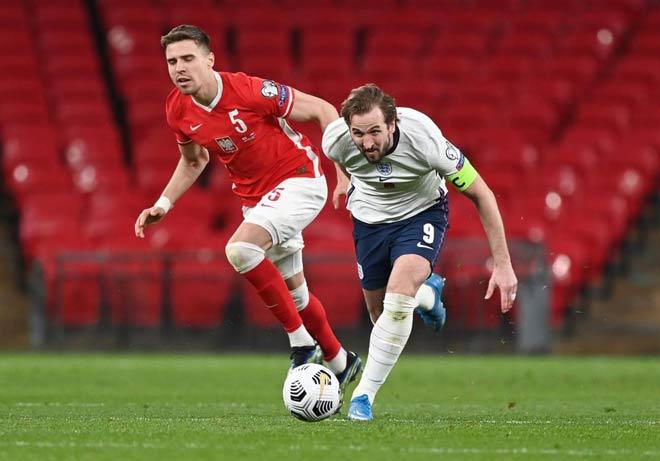 Nhận định bóng đá Ba Lan - Anh: Tâm điểm Lewandowski so tài Harry Kane, cảnh giác cú sốc - 1