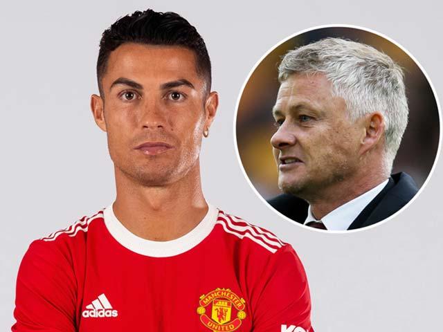 Thực hư Ronaldo không muốn đá cắm ở MU, Solskjaer được gợi ý cách sử dụng - 1