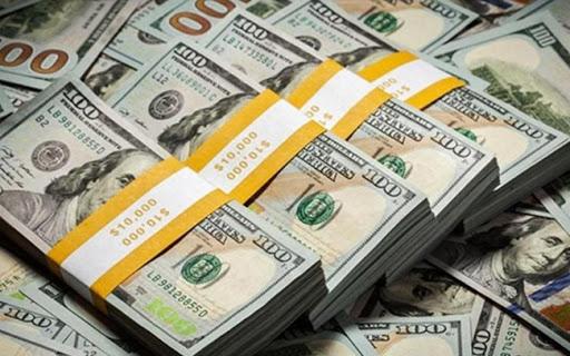 Tỷ giá USD hôm nay 8/9: Lao dốc khi dự báo tăng trưởng kinh tế không như kì vọng - 1