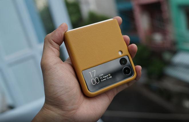 WhatsApp đã cho người dùng thêm lựa chọn hấp dẫn để chuyển đổi từ iPhone sang Samsung - 1