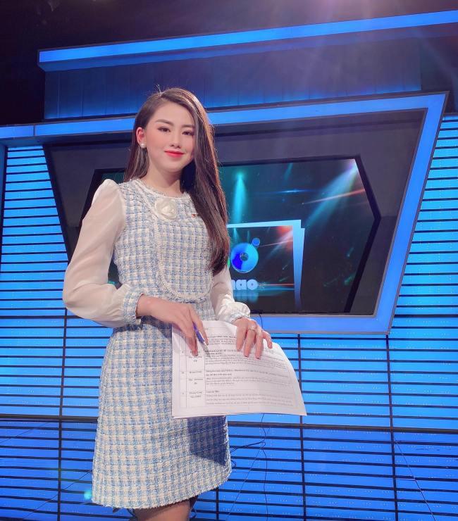 Trước khi trở thành MC của bản tin thể thao đài truyền hình VTV, Đinh Ngọc Mai từng theo học trường Đại học Văn hoá Hà Nội.