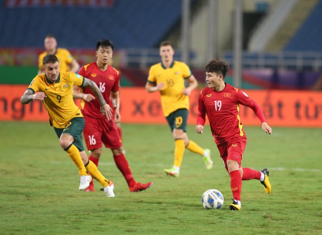 AFC chê sân Mỹ Đình, ĐT Việt Nam lo phải đá trên sân trung lập - 1