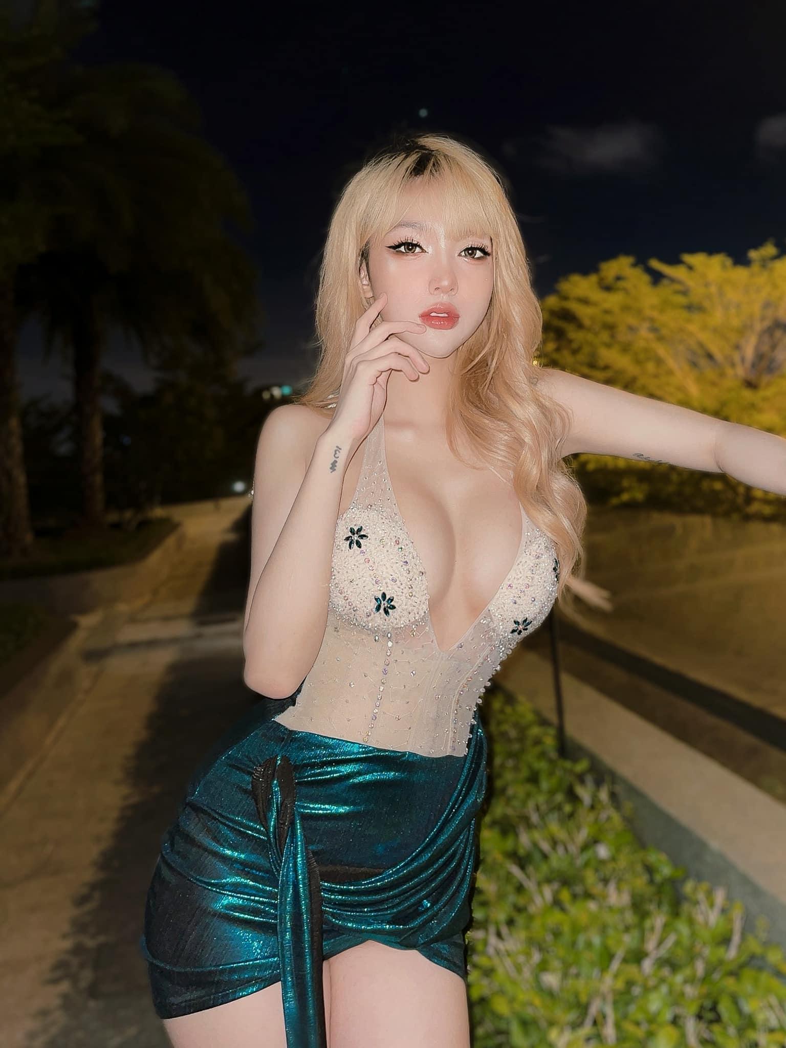 Bộ đôi người mẫu Hà Nội - Sài thành có gu mặc cá tính - 1