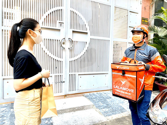 Lalamove miễn hoàn toàn chiết khấu trong tháng 9 cho đối tác tài xế tại Thành Phố Hồ Chí Minh - 1