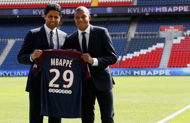 Mbappe bị tố giả vờ chấn thương, ép PSG bán sang Real ngay tháng 1 năm 2022 - 1