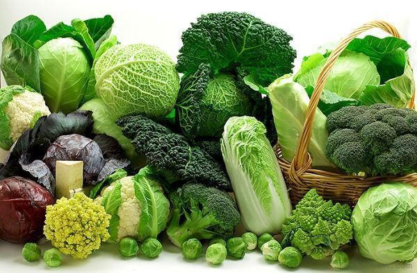 Không muốn ngộ độc thì dừng ngay việc ăn sống các loại rau này - 1