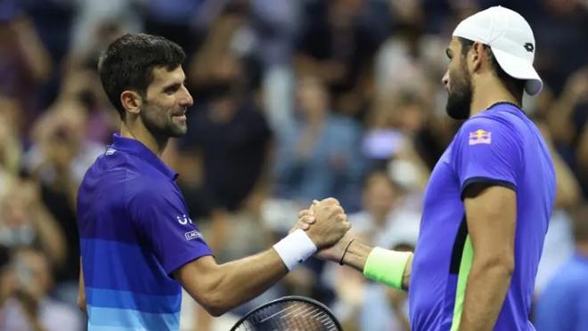 Bại tướng khen Djokovic hơn Nadal - Federer, đã đến lúc đứng về phía Nole - 1