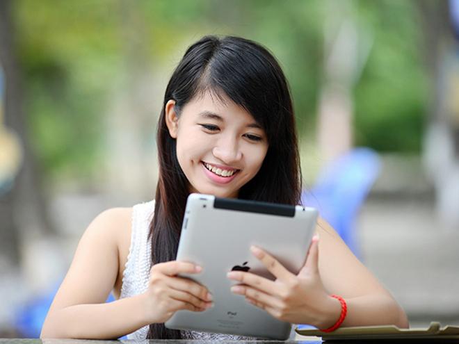 Lưu ý gì khi chọn máy tính bảng cho trẻ học Online? - 1