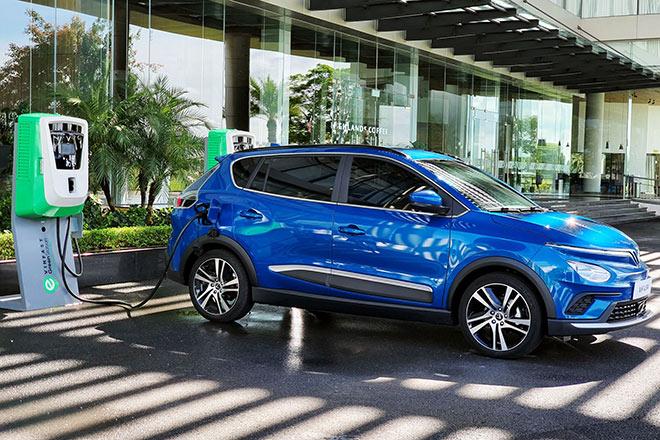 Đếm ngược 5 ngày cuối được nhận ưu đãi 260 triệu cho VinFast VF e34 - mẫu SUV hạng C hấp dẫn trên thị trường - 1