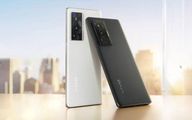 Vivo tung thêm bộ đôi smartphone tầm trung chụp ảnh cực xịn - 1