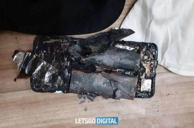 Thêm một điện thoại OnePlus Nord 2 5G bị phát nổ - 3