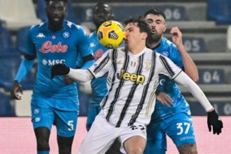 Nhận định trận Hot hôm nay: PSG lo bài toán Messi – Mbappe, Juventus gặp khó đấu Napoli