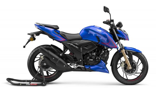 Phát thèm mô tô mới trang bị ABS xịn xò giá chưa tới 40 triệu đồng - 1