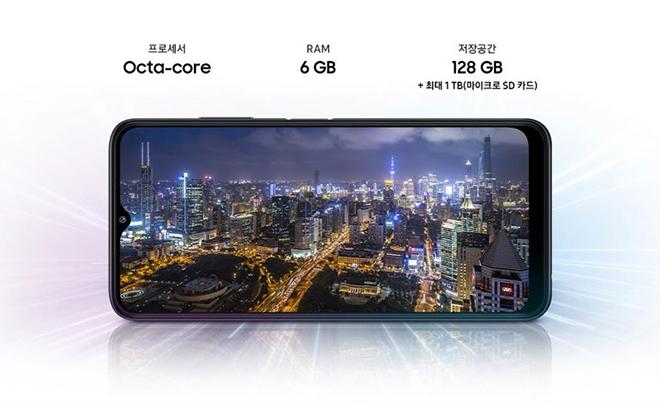 Ra mắt Galaxy Wide5 chip khoẻ, pin 5000 mAh, giá hơn 8 triệu - 3