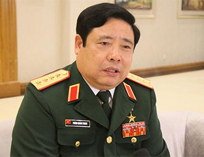 Tin tức24h qua:Đại tướng Phùng Quang Thanh từ trần tại nhà riêng - 1