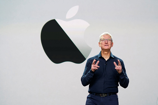 Thêm một sản phẩm Apple trở thành nạn nhân của tình trạng thiếu hụt chip - 1