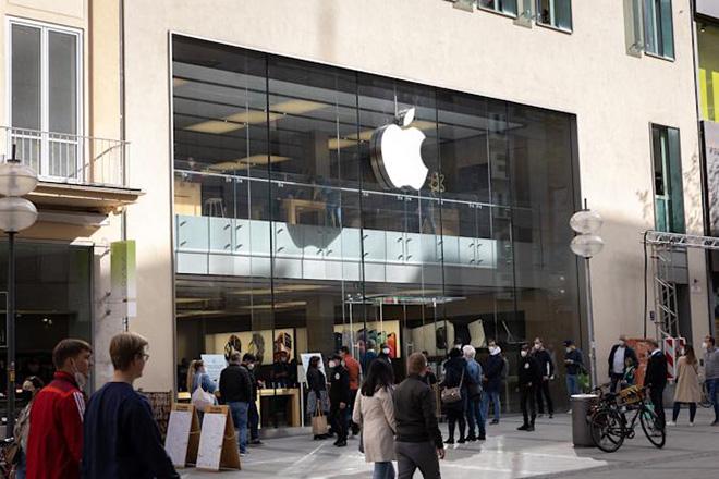 """Apple trả đũa lãnh đạo cấp cao vì dám tiết lộ """"bí mật thâm cung"""" - 1"""