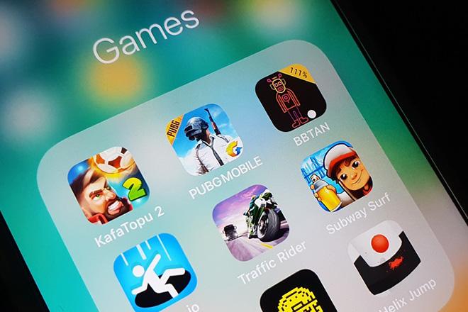 Các game thủ đã đốt bao nhiêu tiền cho Apple trên App Store? - 1