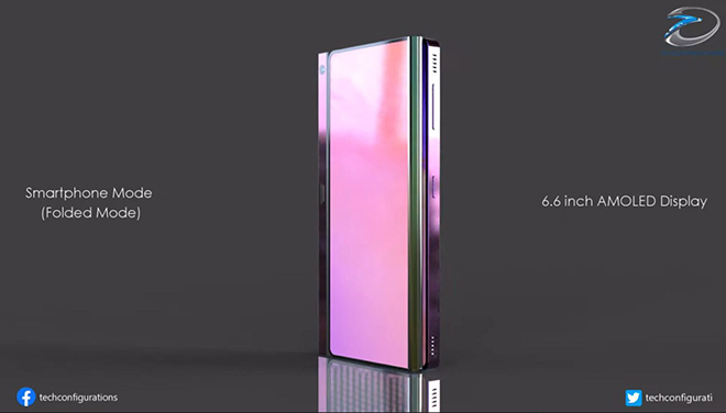 Galaxy Z Fold4 khiến người dùng ngây ngất - 1