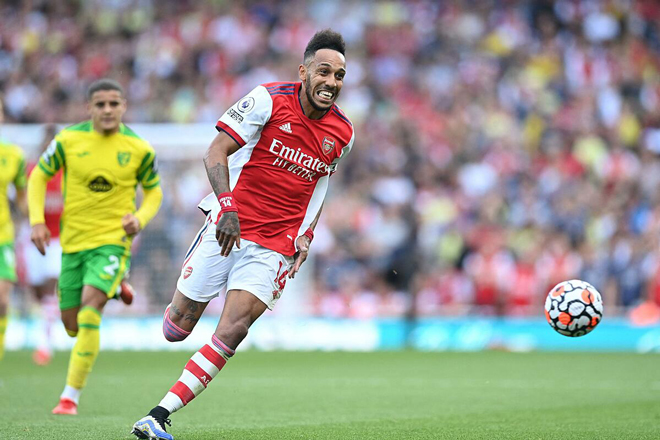 Sao Arsenal ăn mừng chiến thắng đầu tay, bị cư dân mạng chế giễu cực gắt - 1