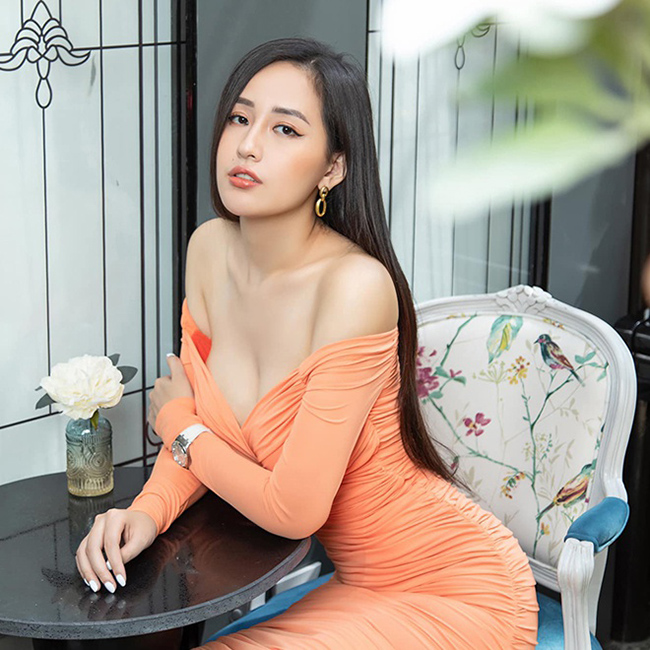 Mai Phương Thuý (sinh năm 1988) vẫn được mệnh danh là hoa hậu sở hữu nhan sắc và tài năng toàn vẹn trong lịch sử Hoa hậu Việt Nam.
