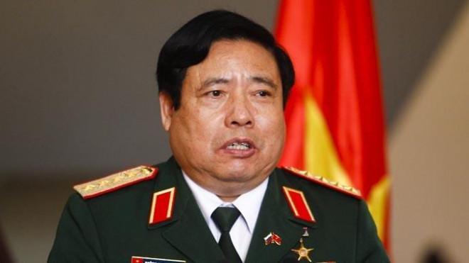 Tổ chức lễ tang Đại tướng Phùng Quang Thanh theo nghi thức cấp Nhà nước - 1