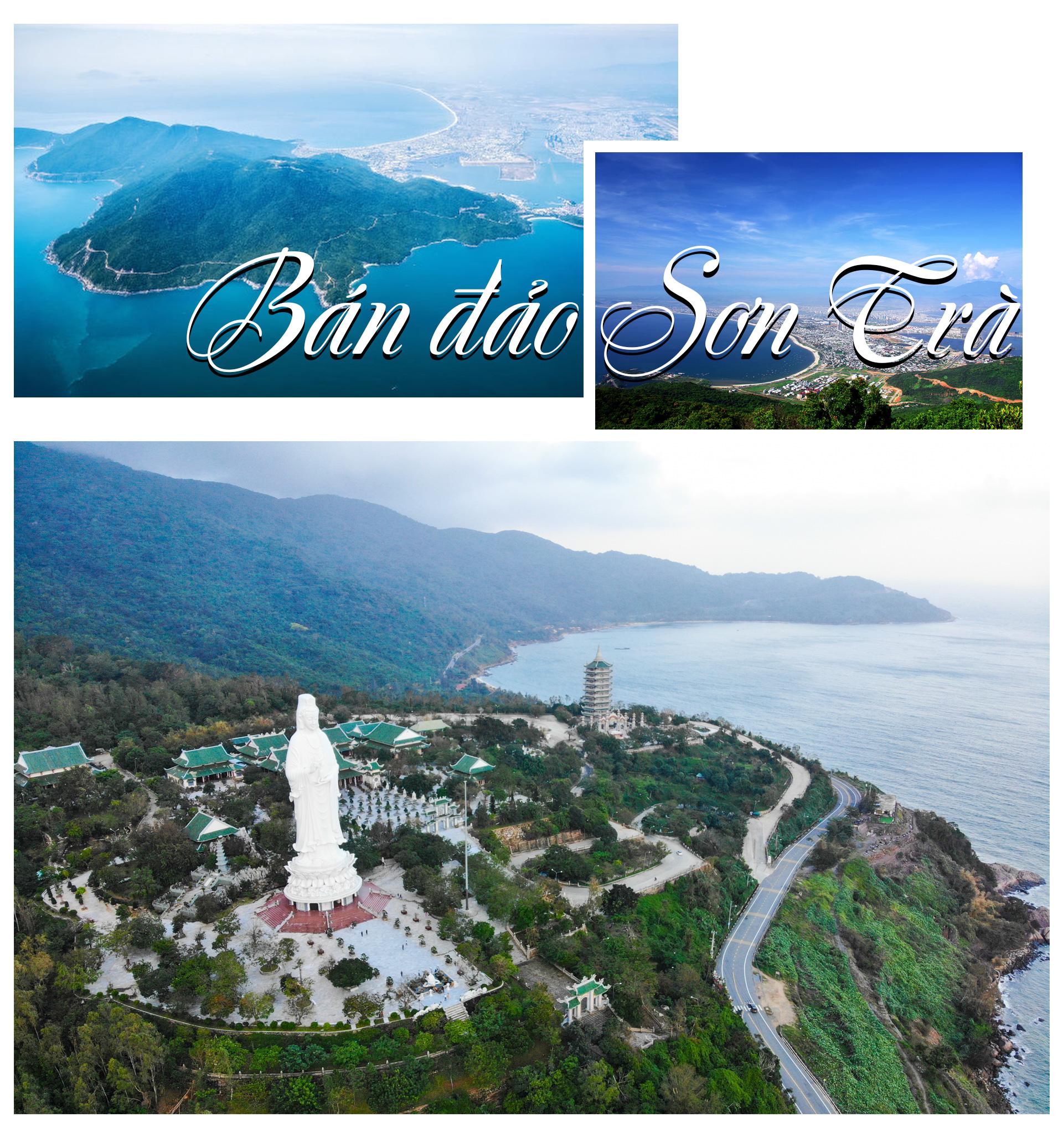 10 điểm đến thu hút du khách nhất Việt Nam - 2