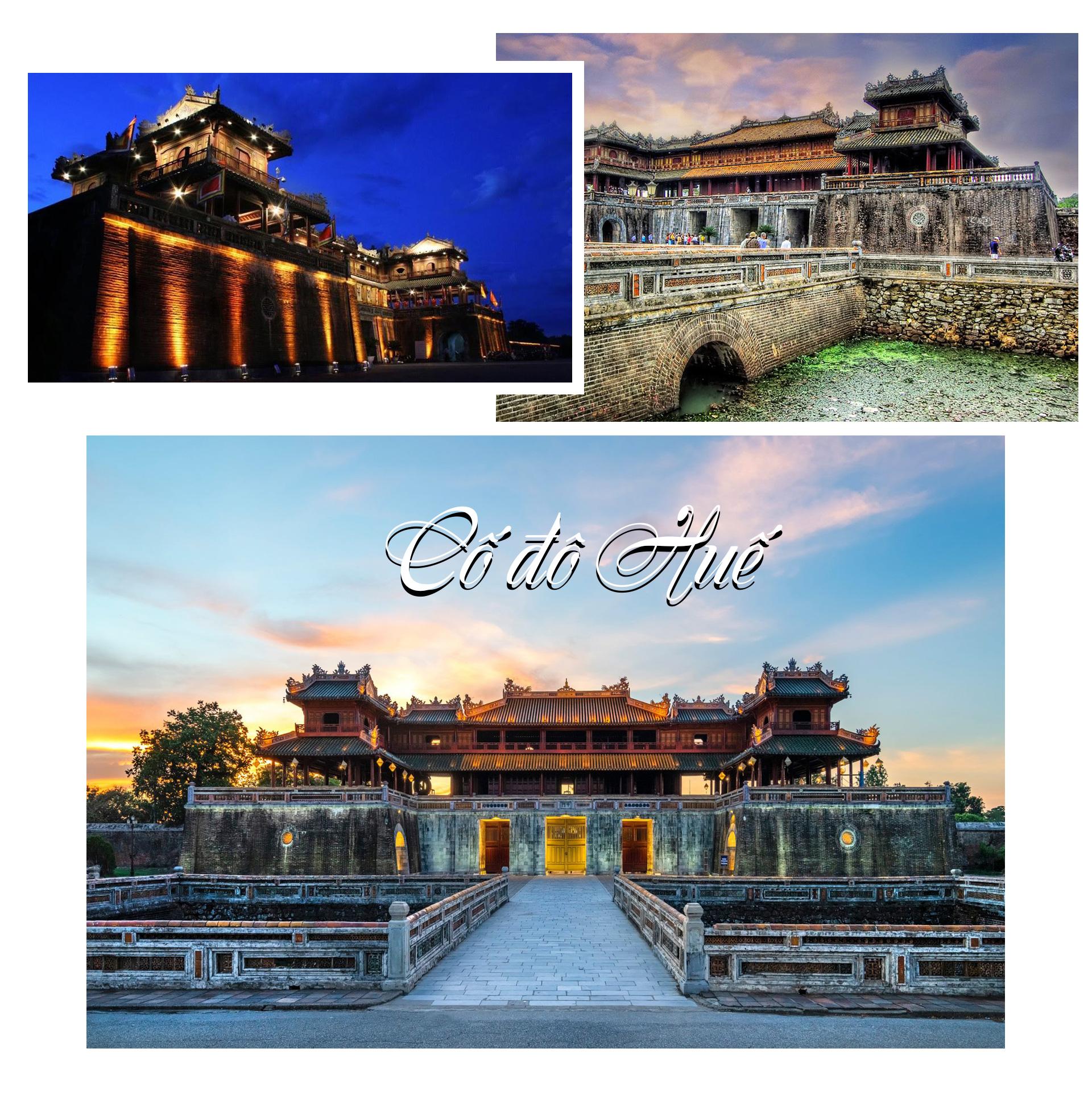 10 điểm đến thu hút du khách nhất Việt Nam - 11