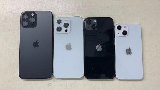 Dòng iPhone 13 ra mắt đêm mai có gì thú vị? - 5