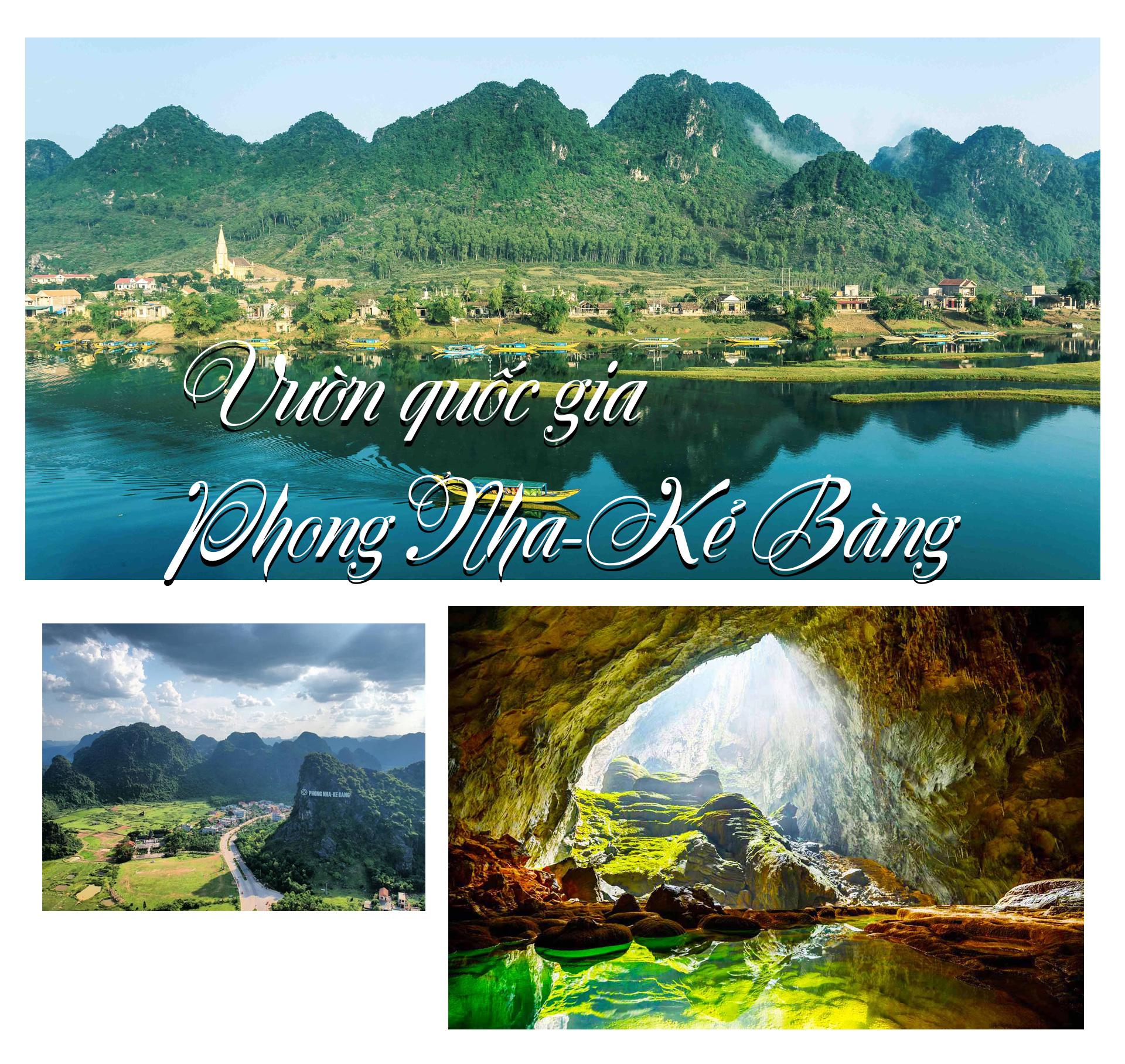 10 điểm đến thu hút du khách nhất Việt Nam - 7
