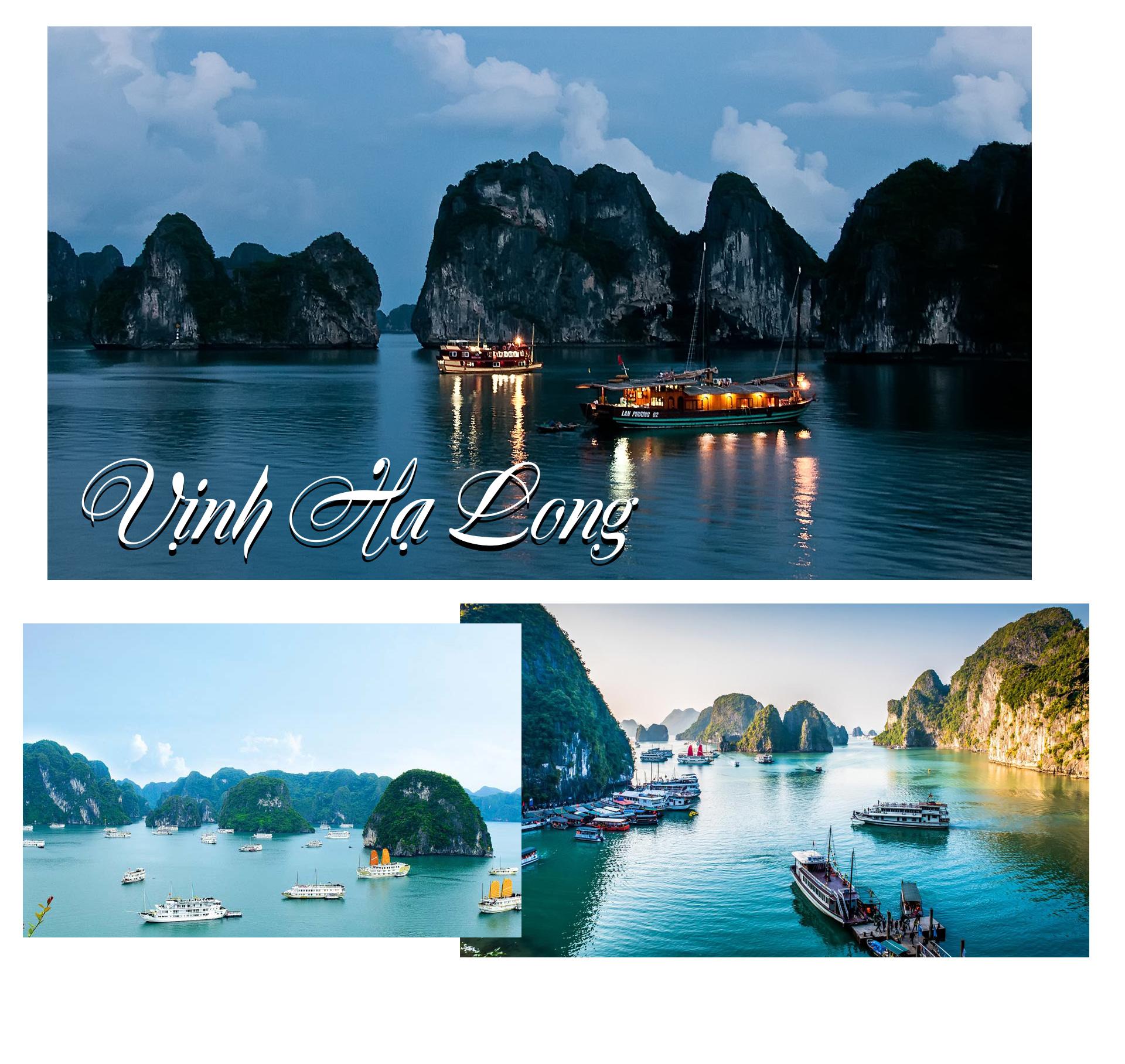 10 điểm đến thu hút du khách nhất Việt Nam - 8
