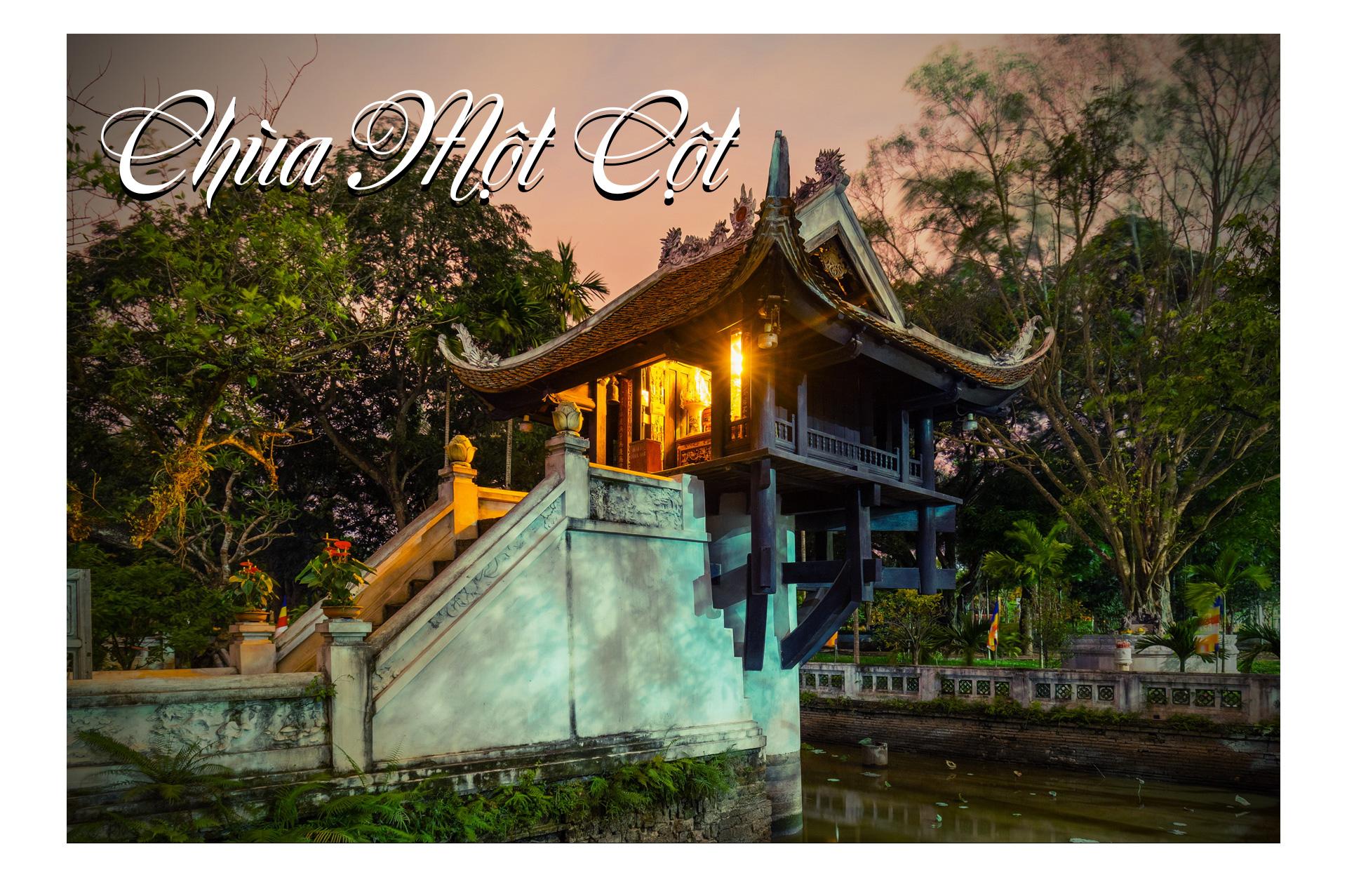 10 điểm đến thu hút du khách nhất Việt Nam - 9