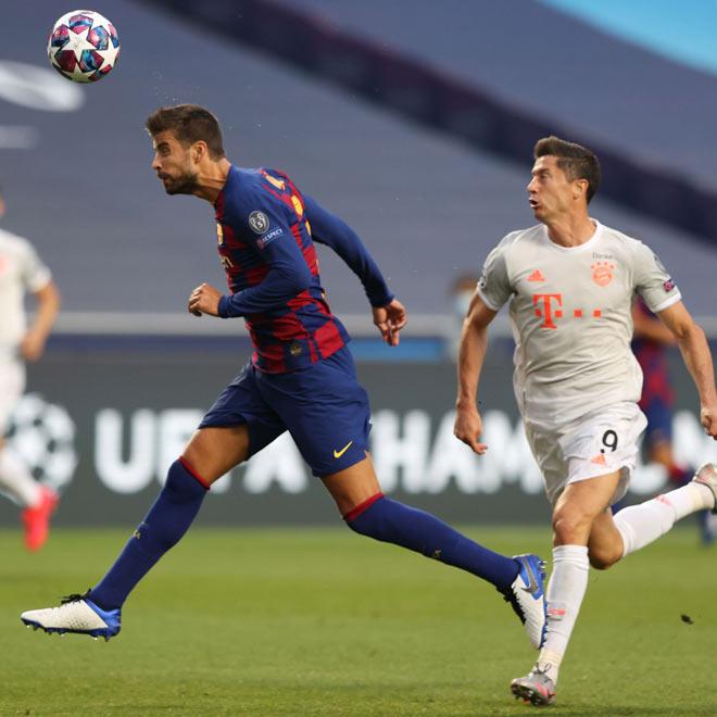 """Kịch bản sốc cúp C1 khai màn: """"Vua châu Âu"""" Chelsea, MU hay ông lớn nào dễ sảy chân - 1"""