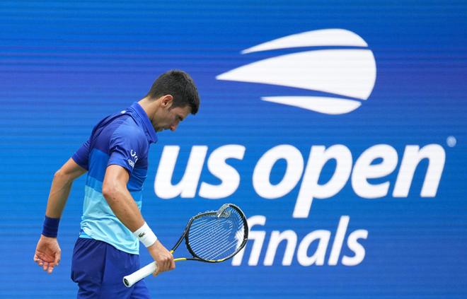 """Federer - Nadal không đánh vẫn """"làm khó"""" Djokovic: Áp lực 21 Grand Slam - 1"""