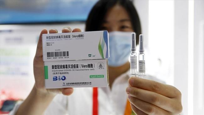 Vắc xin Verocell do SinoPharm sản xuất là vắc xin phòng Covid-19 đầu tiên sử dụng công nghệ bất hoạt. Vắc xin được bảo quản ở nhiệt độ 2 - 8 độ C.