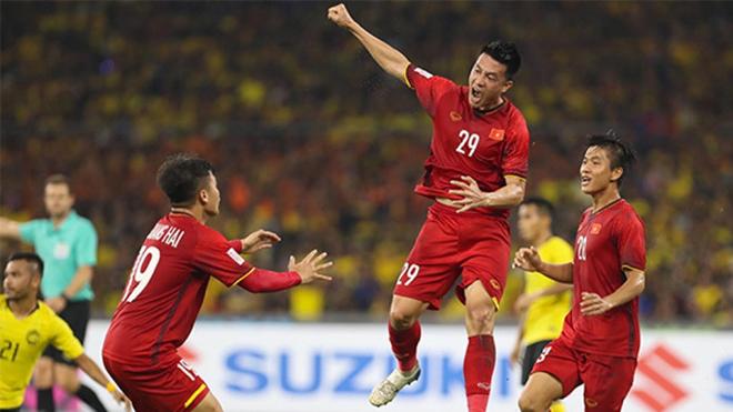 Đội tuyển Việt Nam sắp xác định được đối thủ tại AFF Cup - 1