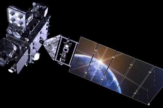 Elon Musk giành được hợp đồng khổng lồ để phóng vệ tinh của NASA - 1