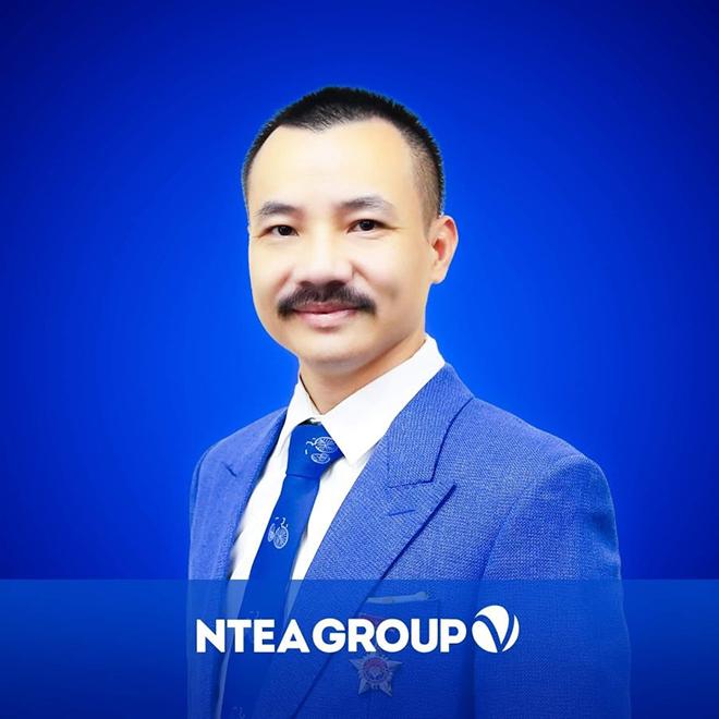 """Doanh nhân Nguyễn Kim Cường chia sẻ cách chèo lái doanh nghiệp trước """"làn sóng"""" mùa dịch - 1"""