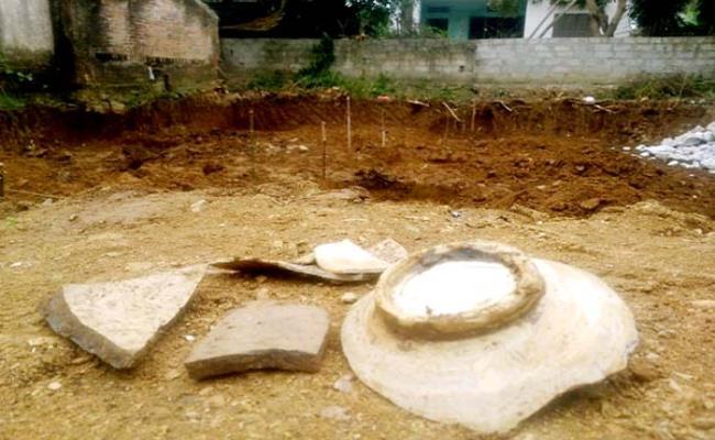 Ở Việt Nam cũng có 1 số trường hợp đào vườn tìm thấy kho báu. Chẳng hạn như vào năm 2019, một hộ dân ở Bắc Giang bất ngờ đào được 1 túi tiền cổ được chôn trong vườn khi gia đình này sử dụng mảnh đất để xây nhà.