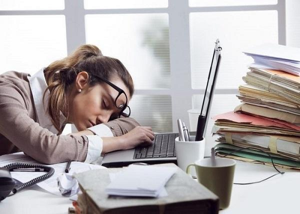 Những điều cấm kỵ khi ngủ trưa nếu phạm phải có thể dẫn đến đột quỵ - 1