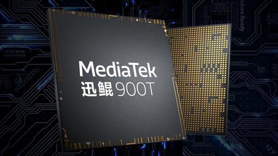 Lộ diện mẫu chip 5G dành cho laptop và tablet - 1
