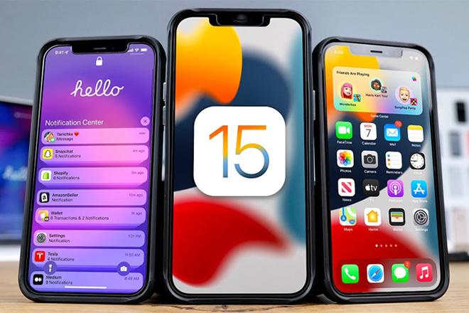 iOS 15 sẽ mang đến iPhone những điều gì mới? - 1
